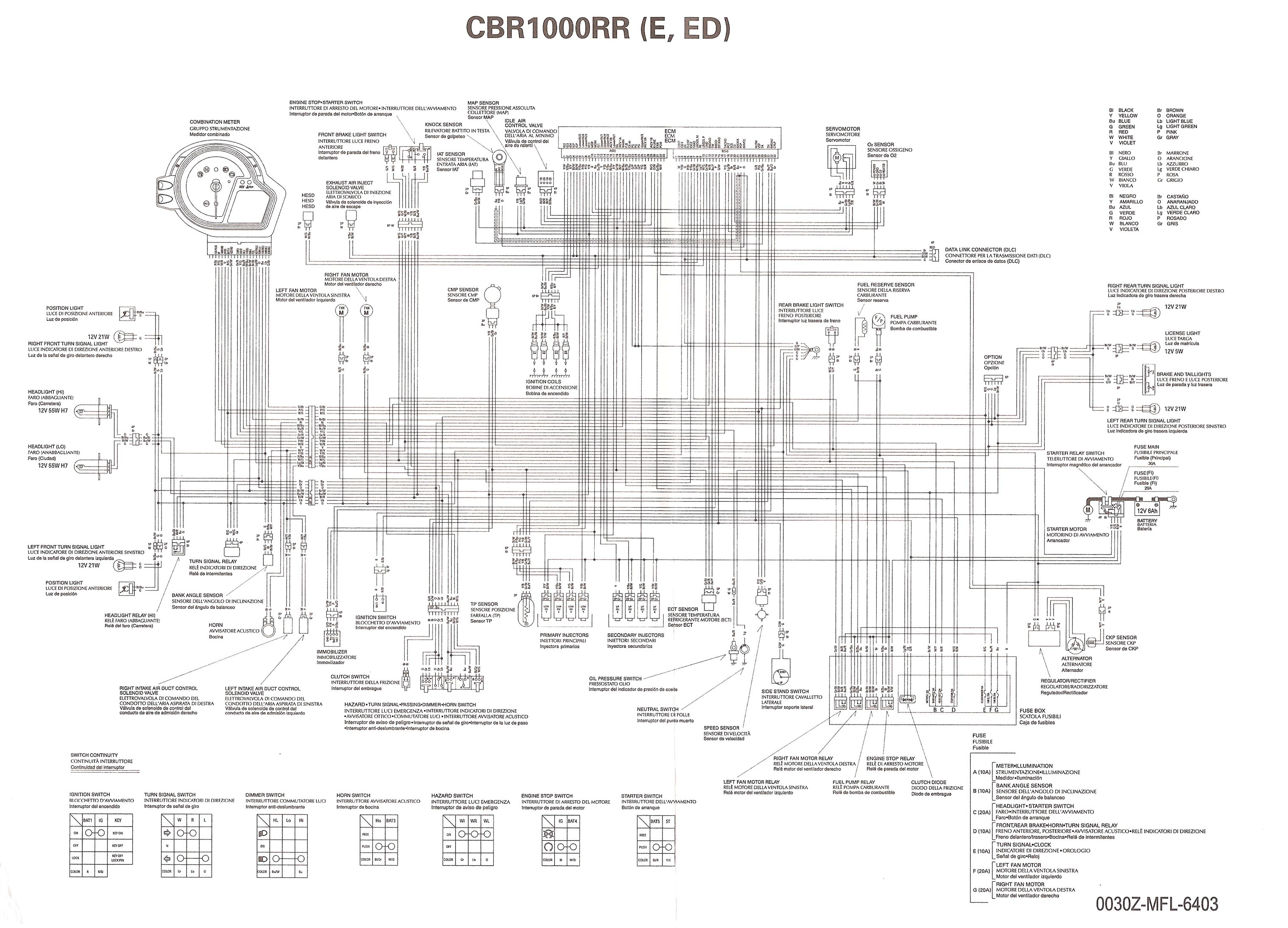 index of rh wiringdiagrams cycleterminal com CB Radio Wiring 4 Pin CB Mic Wiring
