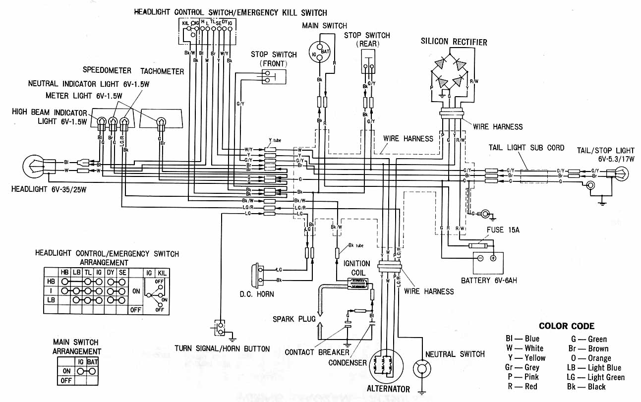 Yanmar Wiring Diagram Solenoid Yse 1998 Featherlite For Simplicity Tractor Discover Your John Deere L100 Schematics